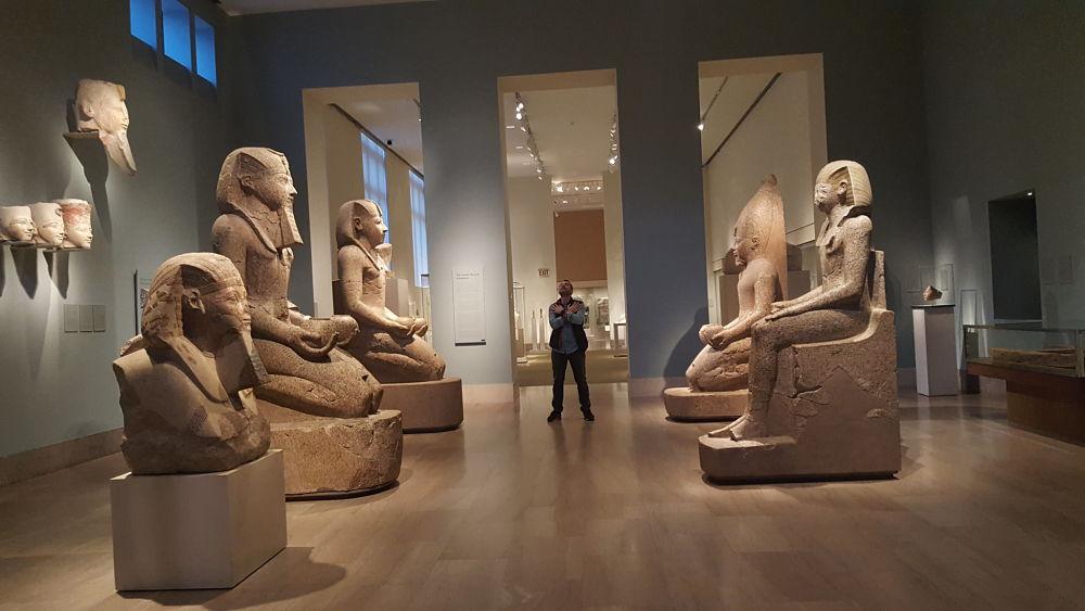 Los Mejores Museos De Nueva York Estados Unidos Organizotuviaje