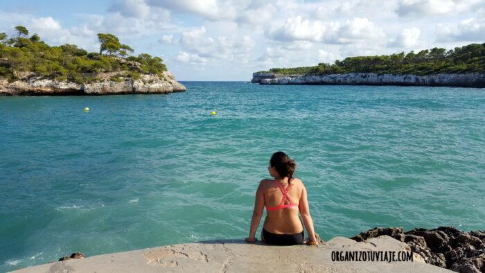 Las mejores playas y calas de Mallorca para llegar en coche 🧡