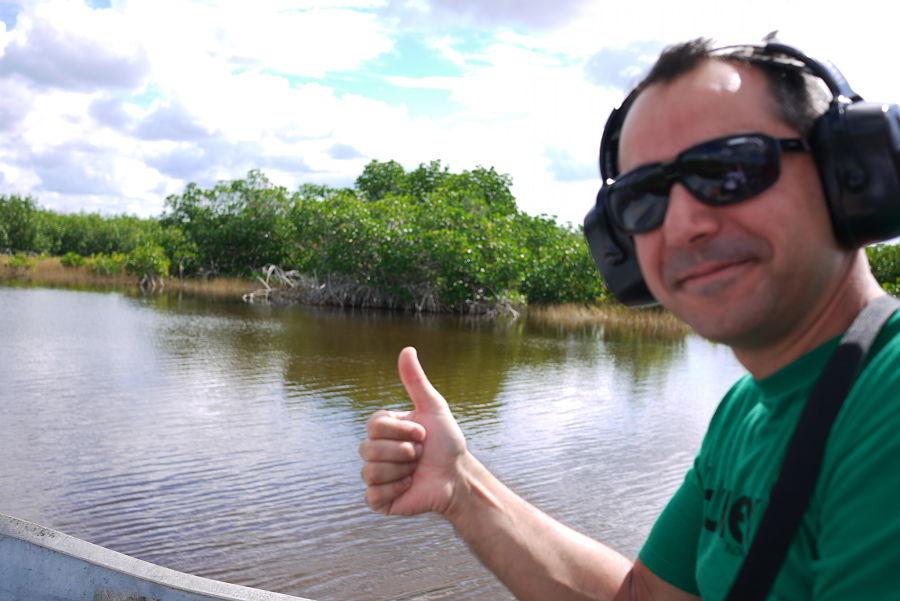 Everglades de Florida