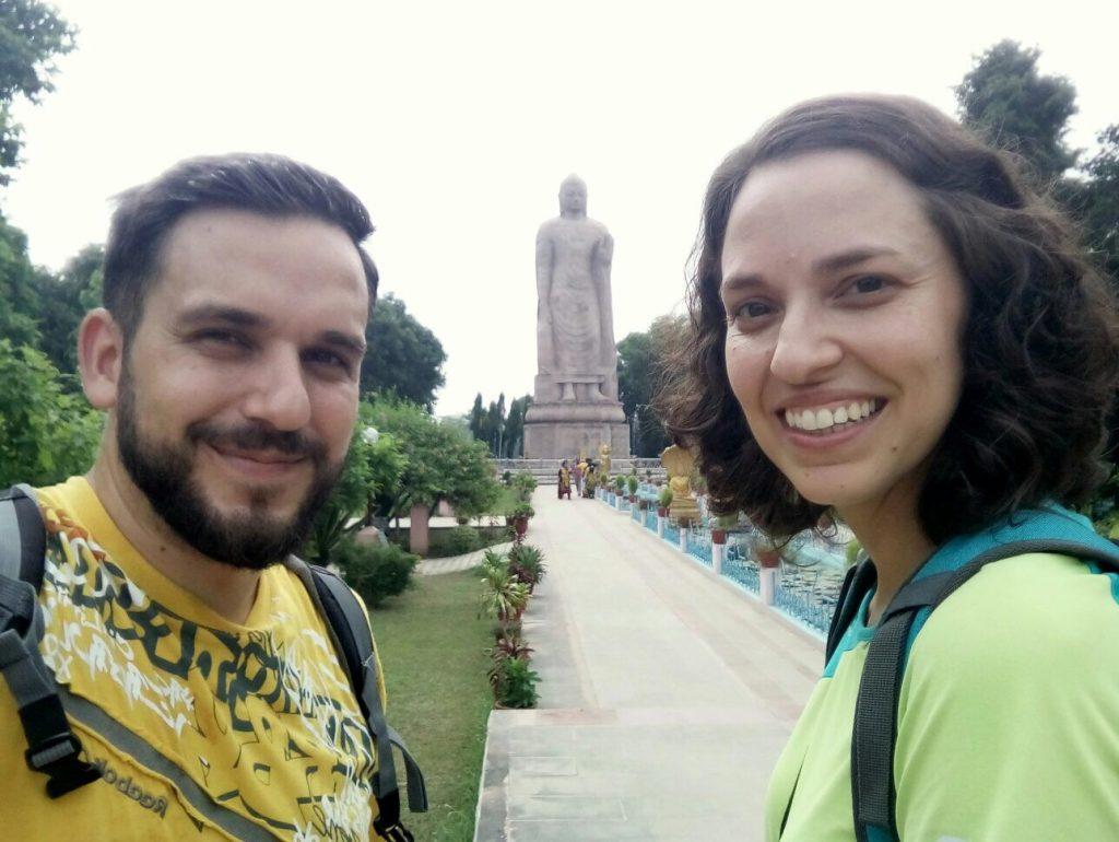 Tour por India con una agencia local