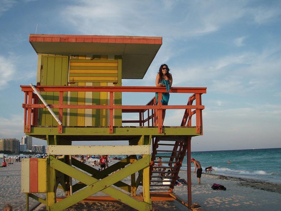 Qué ver en Miami Beach