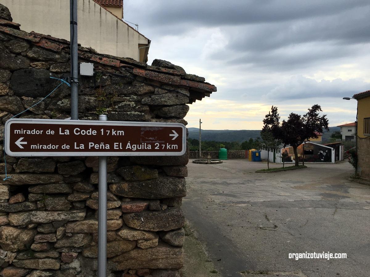 Los mejores miradores de las Arribes del Duero en Salamanca