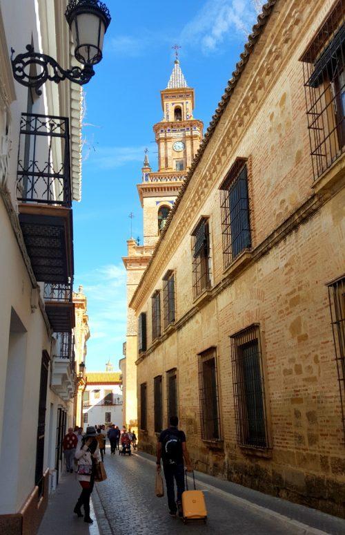 Qué ver y qué hacer en Carmona, una ciudad fortificada en Sevilla