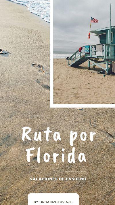 Ruta por Florida