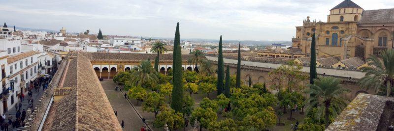 Qué ver en Córdoba en 2 días