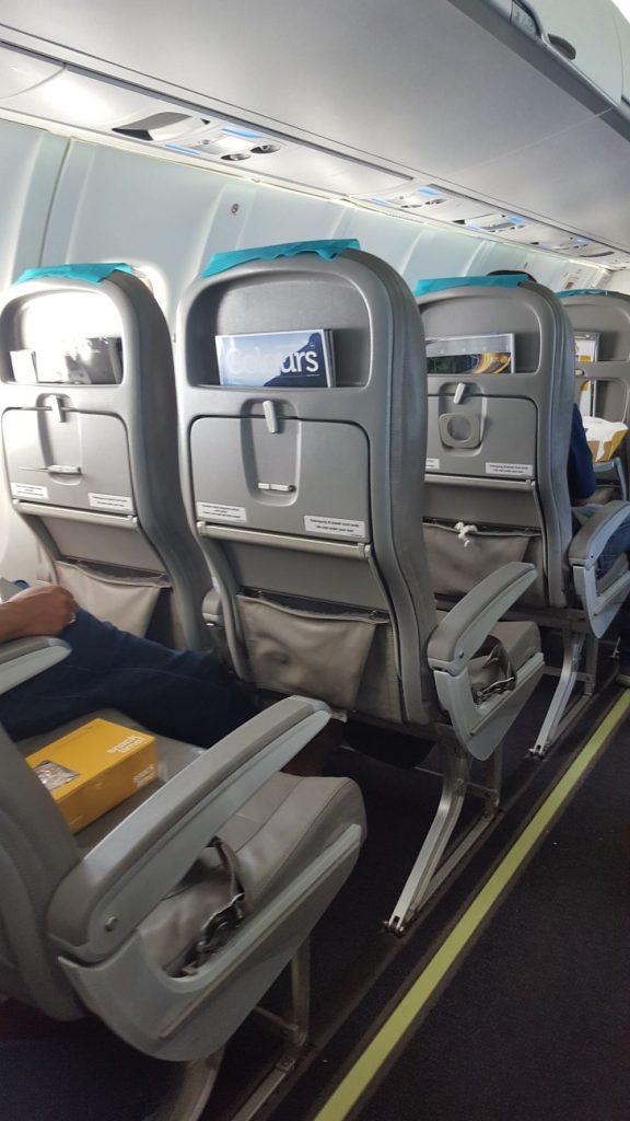 Volar con GARUDA INDONESIA: OPINIONES