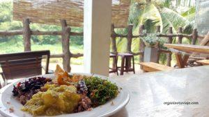 Comida en Sri Lanka by organizotuviaje.com