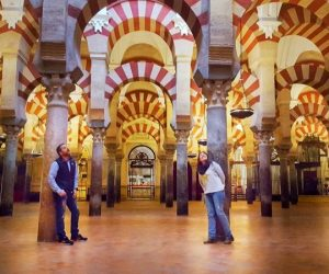 Mezquita de Córdoba. Organizotuviaje.com: Cordoba en 3 días.