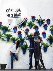 Córdoba en 3 días. Recomendaciones para recorrerla por tu cuenta en organizotuviaje.com