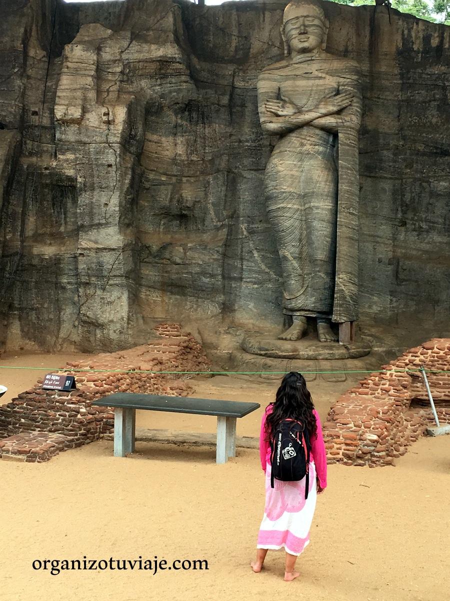 Visado y consejos para viajar a Sri Lanka por tu cuenta