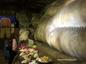 Templos en Sri Lanka by organizotuviaje.com