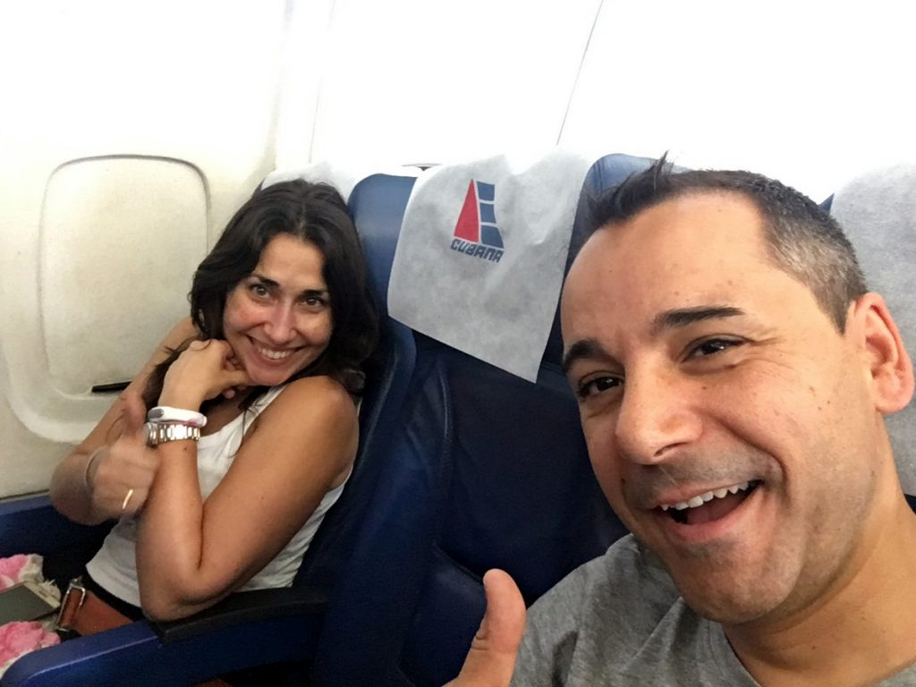 Opiniones paravolar con Cubana de Aviación 🥇