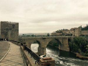 Un fin de semana en Toledo