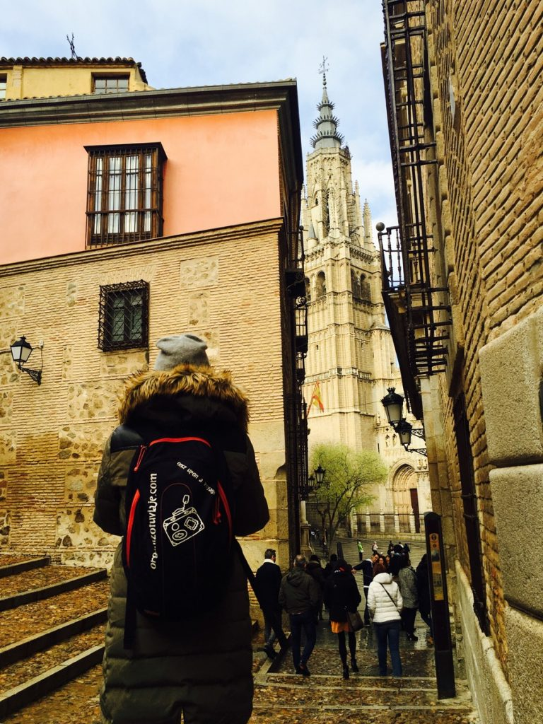 Ruta de 10 días por España