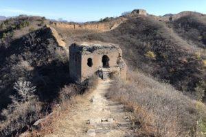 Tour a la Muralla China desde Pekin
