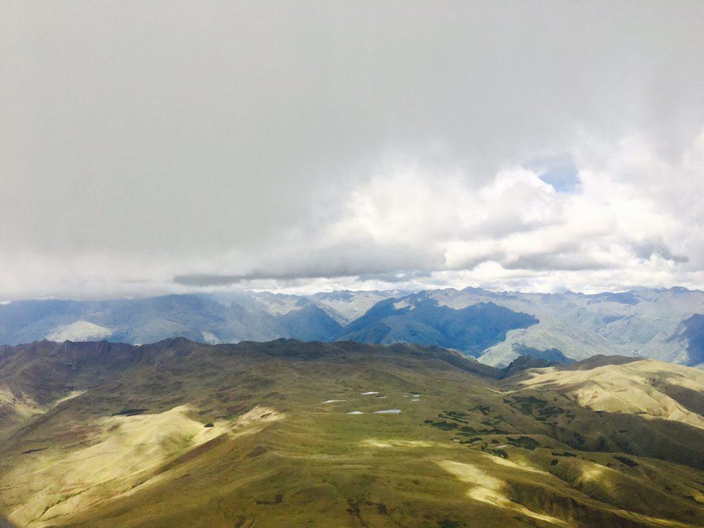 Volar con Peruvian: Opiniones