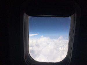 volar con peruvian