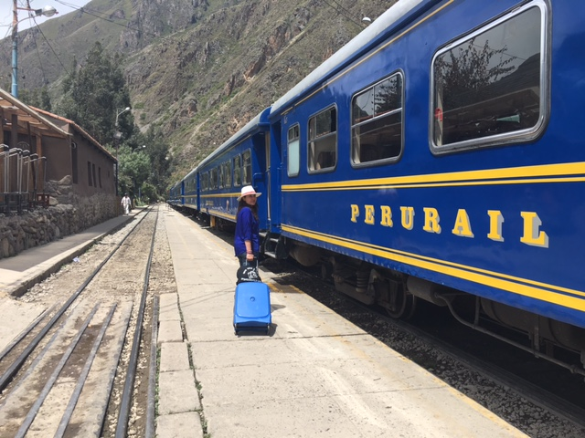 Cómo ir a Machu Picchu por tu cuenta desde Cuzco