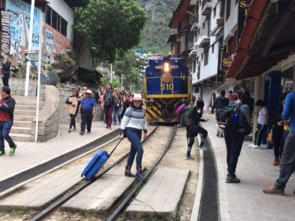 Qué hacer en Aguas Calientes y cómo subir a Machu Picchu