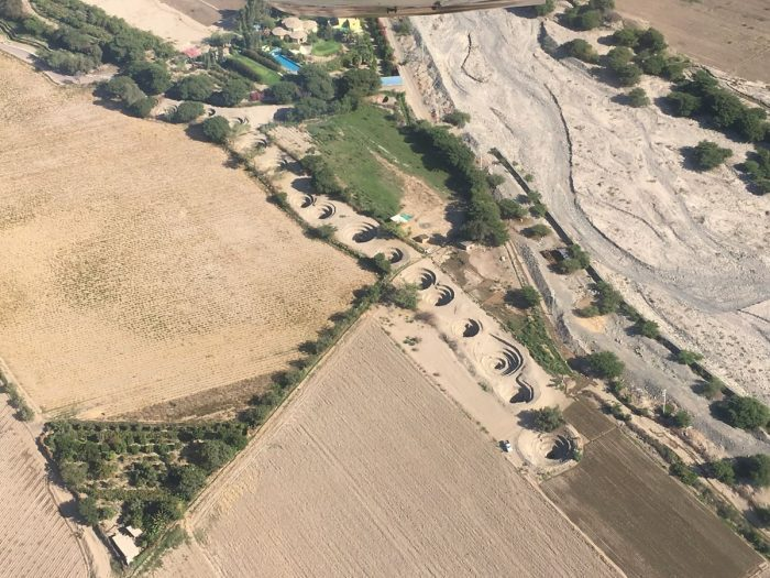 Volar sobre las Líneas de Nazca - Organizo Tu Viaje