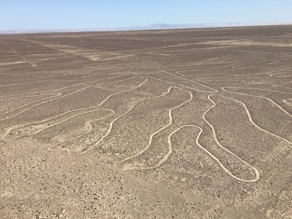 Visitar las líneas de Nazca y de Palpa desde tierra y por tu cuenta