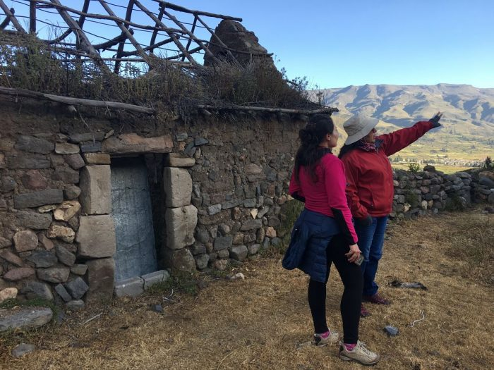 Excursión al Valle del Colca