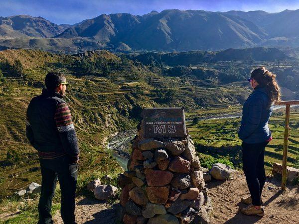 Cómo organizar y cuánto cuesta un viaje a Perú por libre