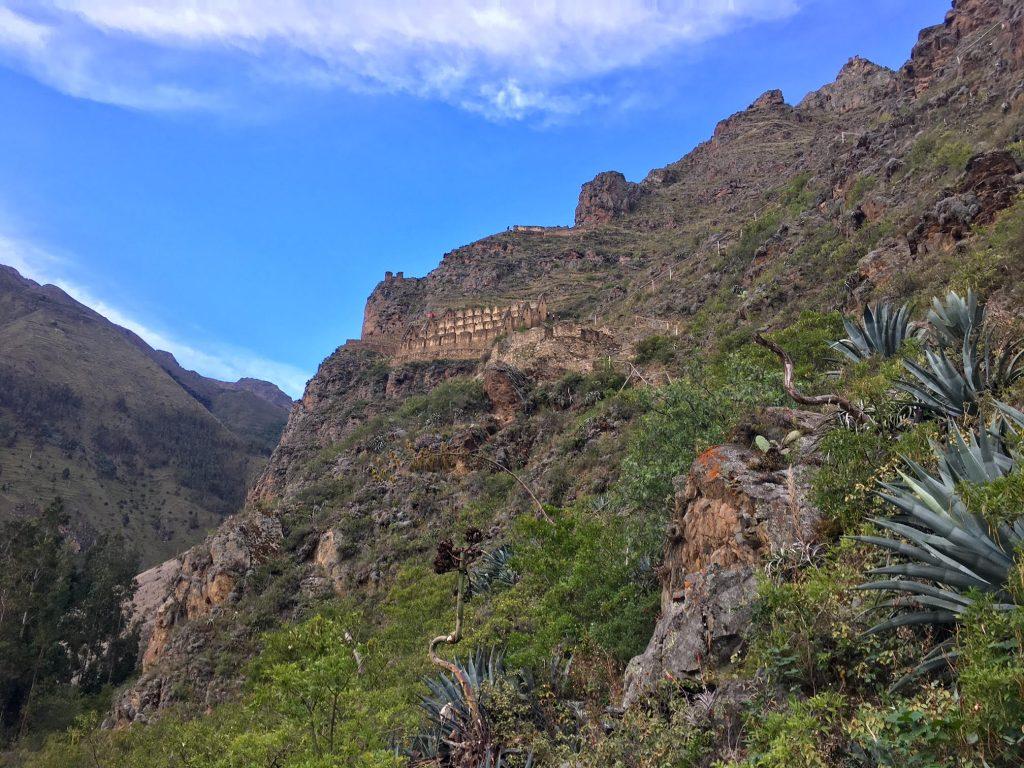 Qué ver en Ollantaytambo en 1 día. De camino a Machu Picchu