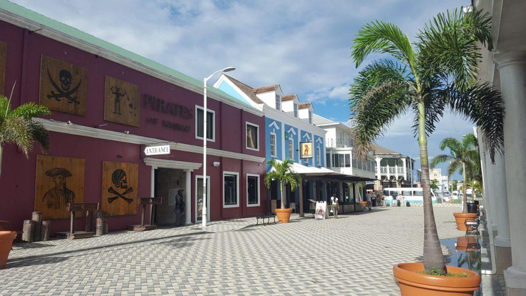 Qué ver y qué hacer en Nassau (Bahamas) en 1 o 2 días
