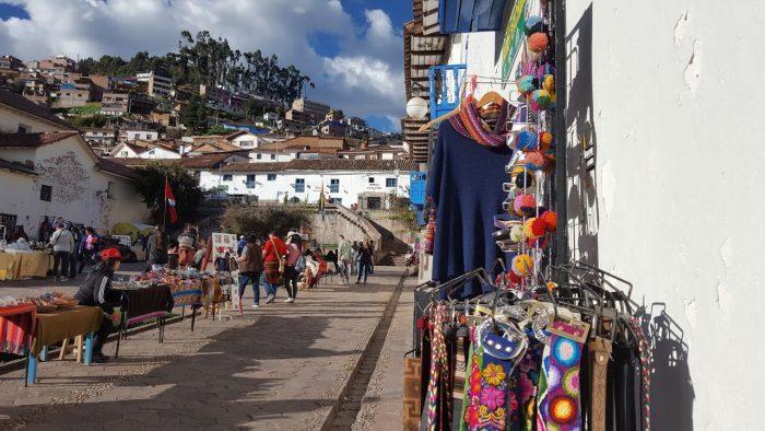 Consejos y tips para viajar a Cuzco