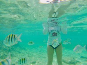 Roatán, el mejor Caribe del mundo