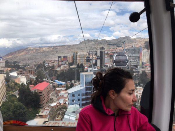 Todo lo que debes de saber antes de viajar a La Paz por tu cuenta