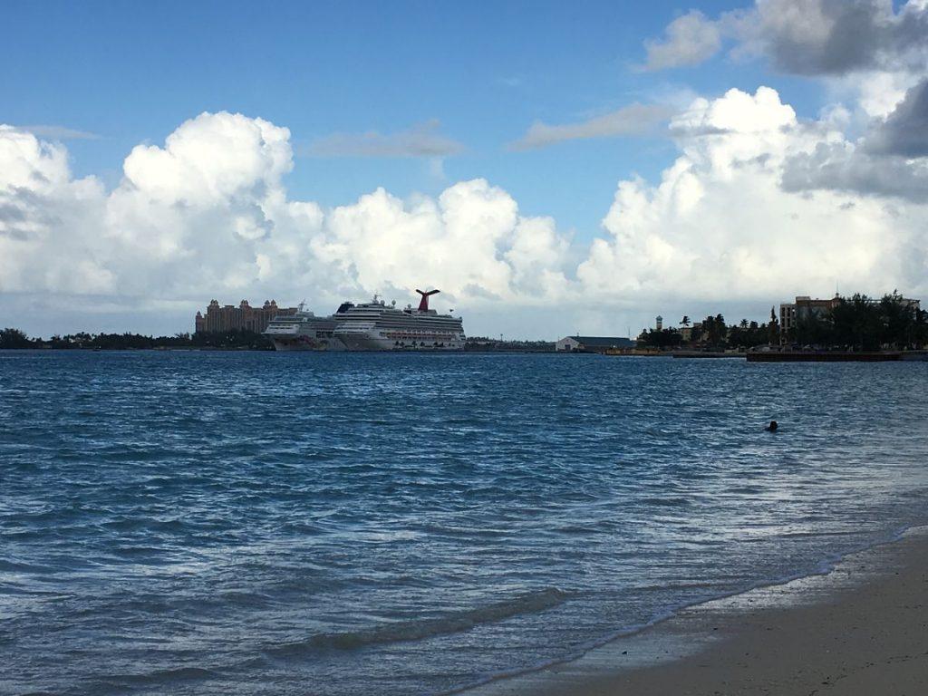 Viajar a Bahamas por tu cuenta