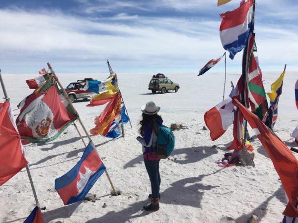 Cómo pasar por tierra la frontera entre Perú y Bolivia