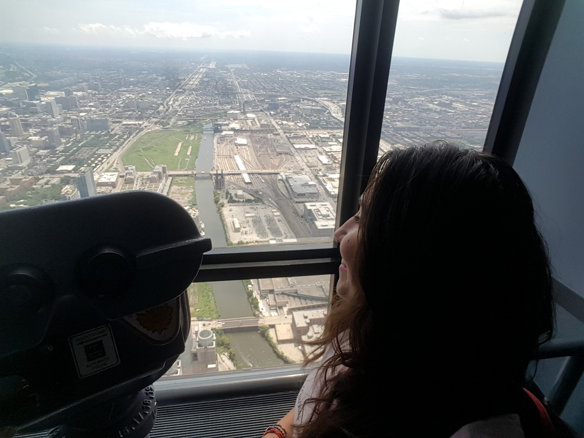 Qué rascacielos ver en Chicago