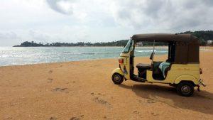 Ruta de 8 días por Sri Lanka