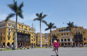 Cómo organizar y cuánto cuesta un viaje a Perú