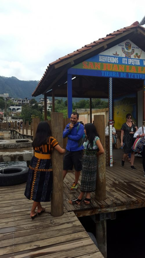 viajar a Guatemala por tu cuenta
