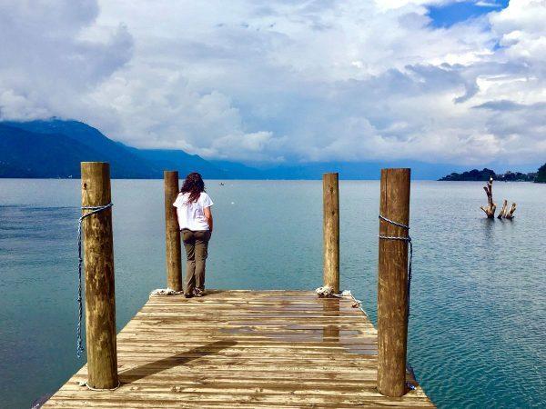 Lago Atitlán por tu cuenta