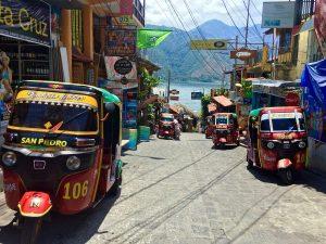 Qué ver en el Lago Atitlán