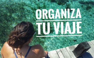 OrganizoTuViaje: Guías de viaje y consejos útiles para viajar por tu cuenta