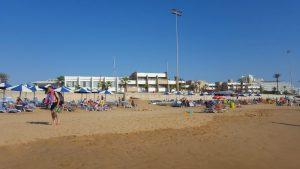Playas de Agadir