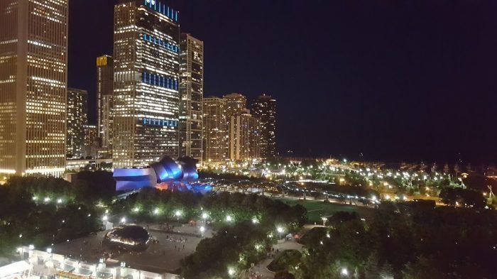 Qué ver y qué hacer en Chicago en dos días