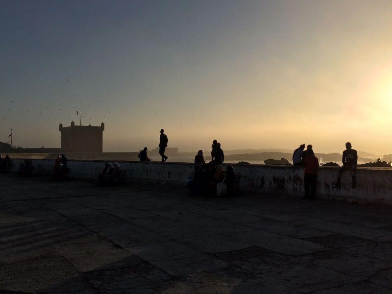 QUE VER y HACER en ESSAOUIRA, MARRUECOS