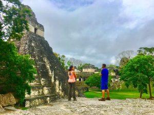 Visitar Tikal por tu cuenta
