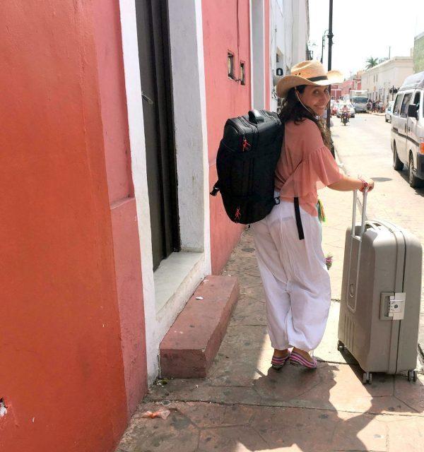 Qué meter en la maleta para viajar por México