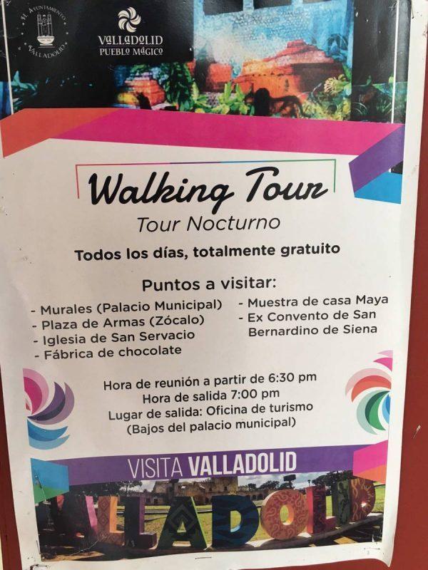 Qué ver y qué hacer en Valladolid (México)