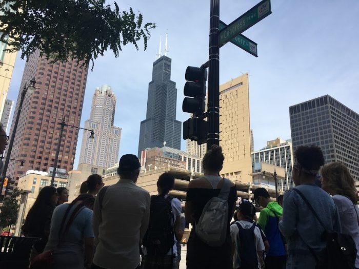Chicago en 3 días