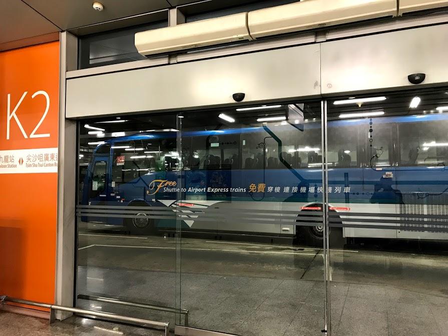 Datos prácticos para viajar a HONG KONG por tu cuenta