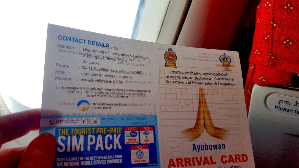 Volar con Air India